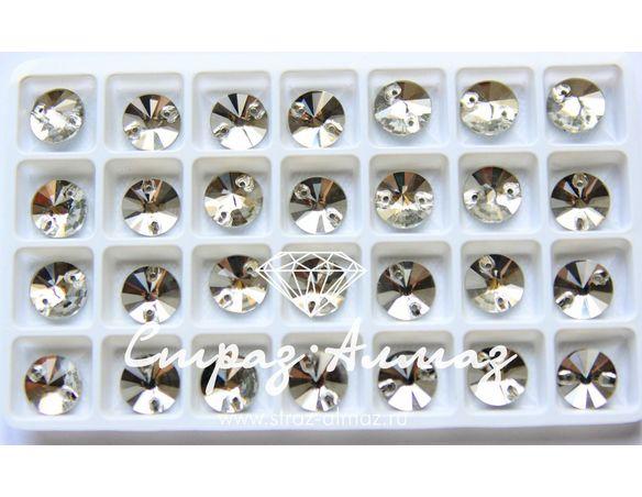 Риволи, кристалл, 10 мм.
