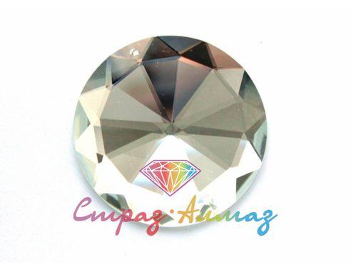 Круг-бэст 40 мм. кристалл