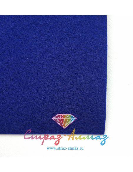 Основа для вышивки Фиолетовый 22*20 см.