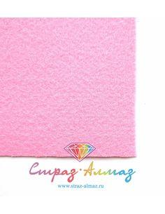 Основа для вышивки Розовый...