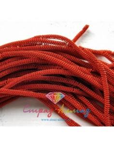 Канительный шнур К74 оранж...