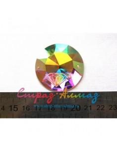 Круг-бэст, кристалл АВ, 20 мм.