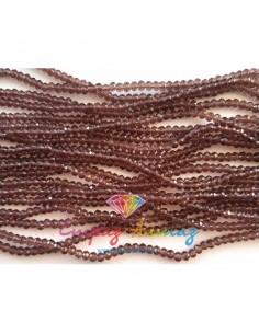 Рондель, 2х3 мм., цвет № 17