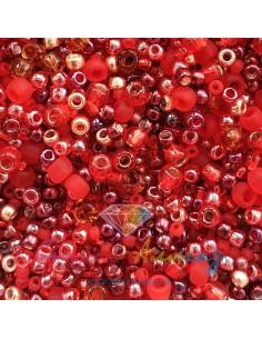 Микс TOHO: Momiji - Red Mix...