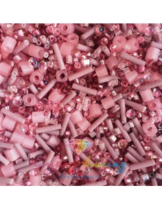 Микс TOHO 03 розовый 5 гр.