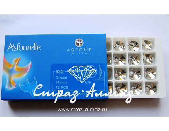 Октагон, кристалл, Asfour.