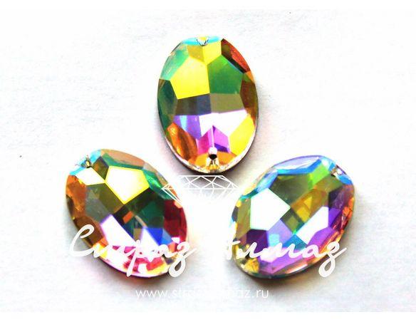 Овал, кристалл АВ, Asfour.