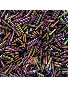 TOHO Bugle 9 мм. Metallic...