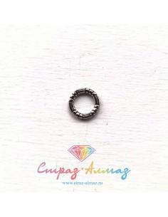 Кольцо не разъемное 10 мм,...