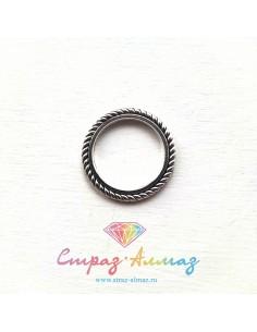 Кольцо не разъемное 28 мм,...