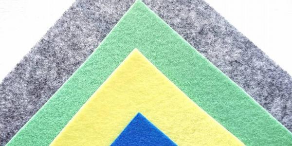 Новые цвета основ для вышивки.